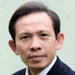 Dr Phu Hoang