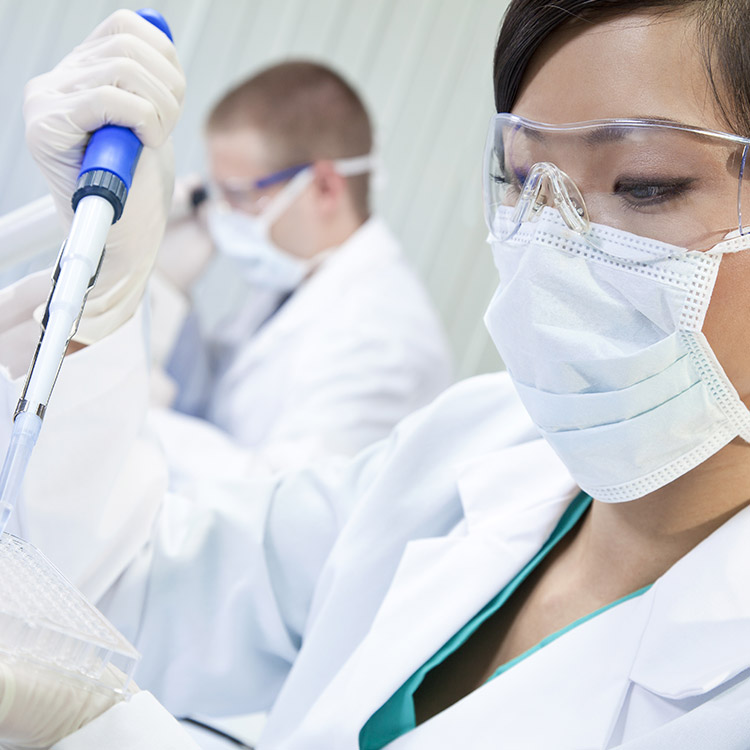 Medical Research Institutes Medical Research Institutes partnerships