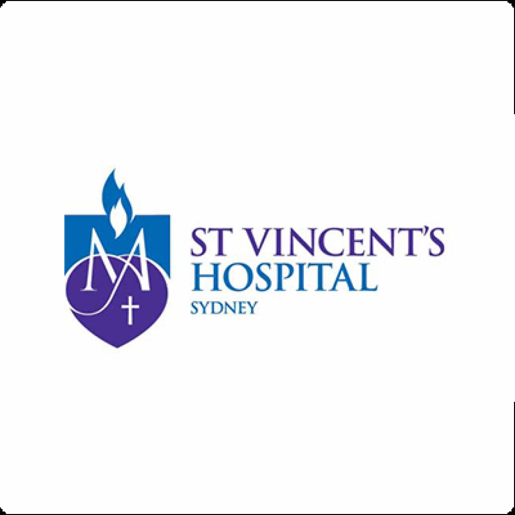 St Vincent Hospital