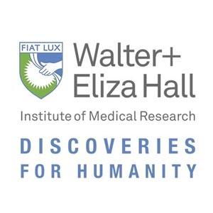 Walter Eliza Hall
