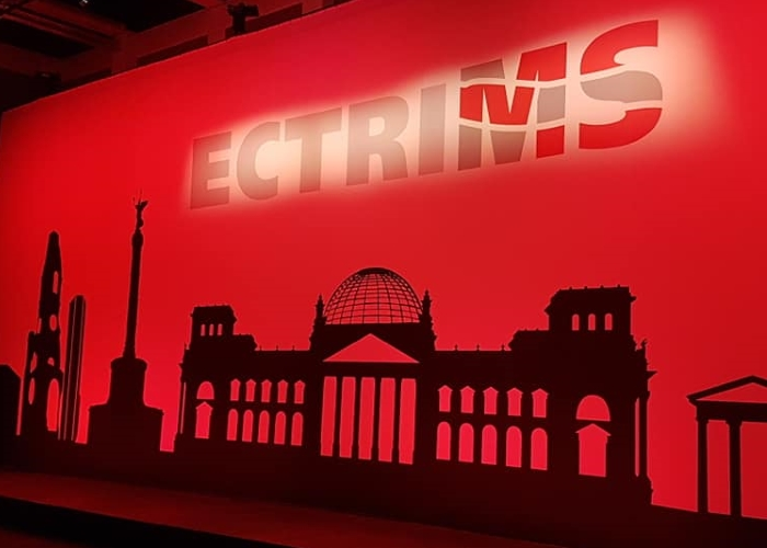 ECTRIMS 2018 Berlin