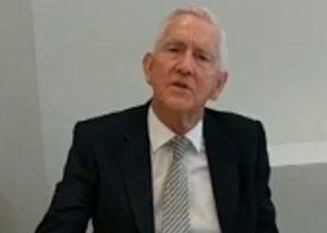 Anti-EBV trial results - Professor Michael Pender