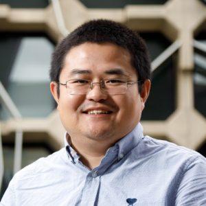 Dr Yuan Zhou