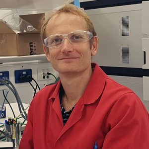 Associate Professor Anthony Don