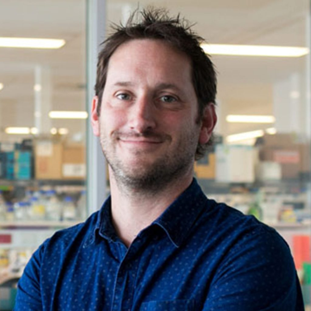 Dr James Harris