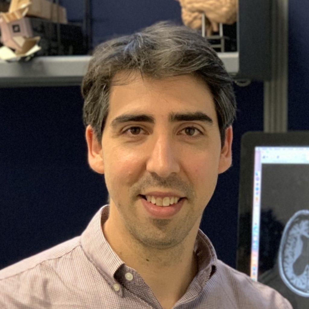 Dr Justin Garber