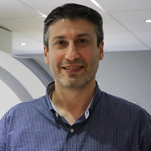 Dr Saadallah Ramadan