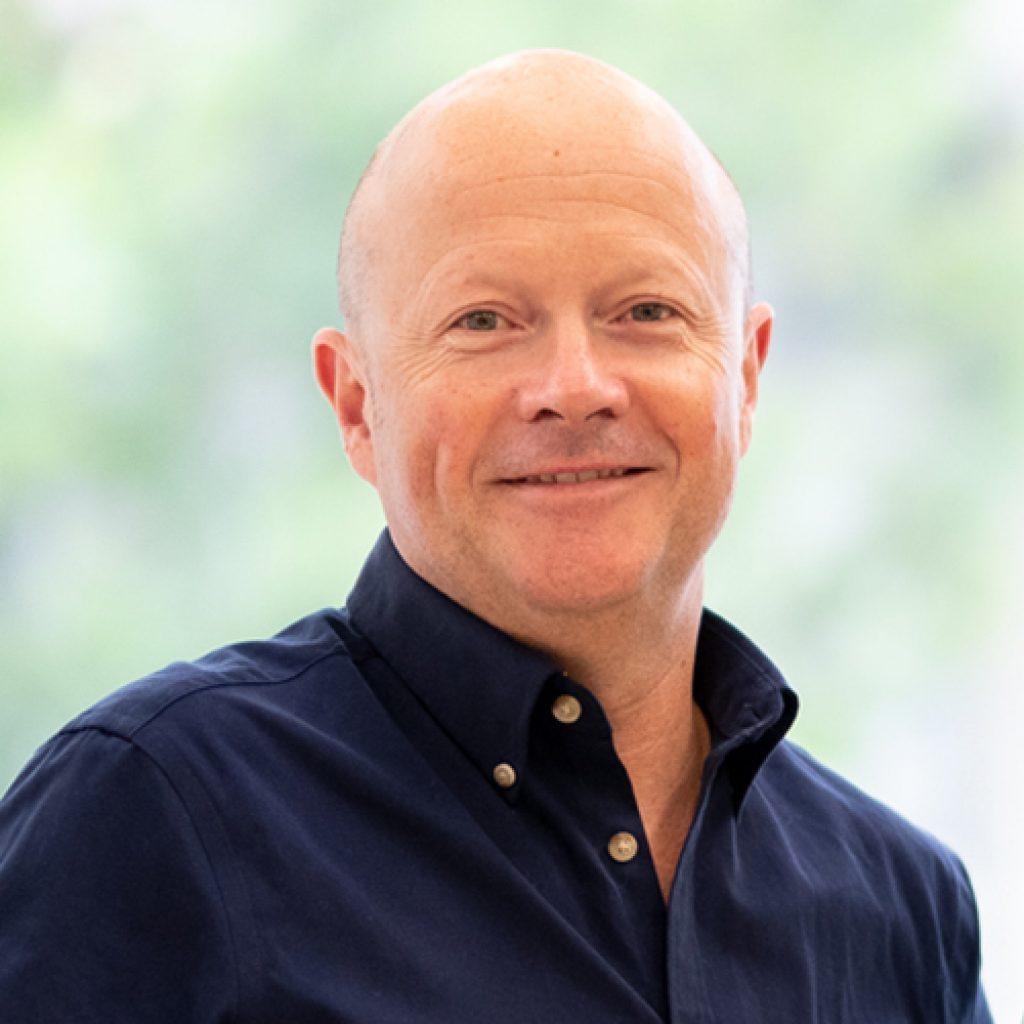 Dr Simon Murray