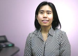 Dr Ai-Lan Nguyen