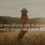 newly diagnosed with ms