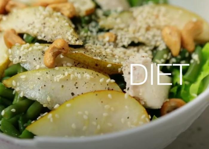 lifestyle factors - diet