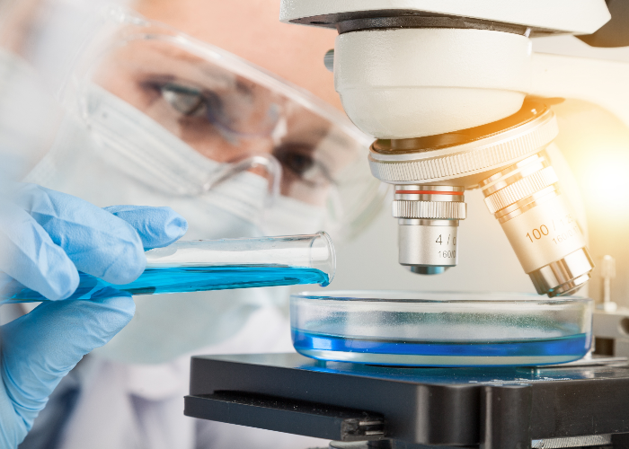 funding lifeline for MS researchers impacted by COVID-19
