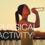lifestyle factors - physical activity