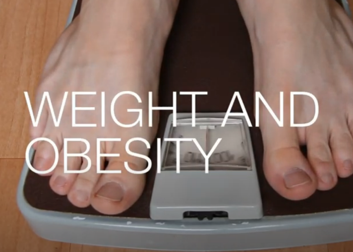 lifestyle factors - weight and obesity
