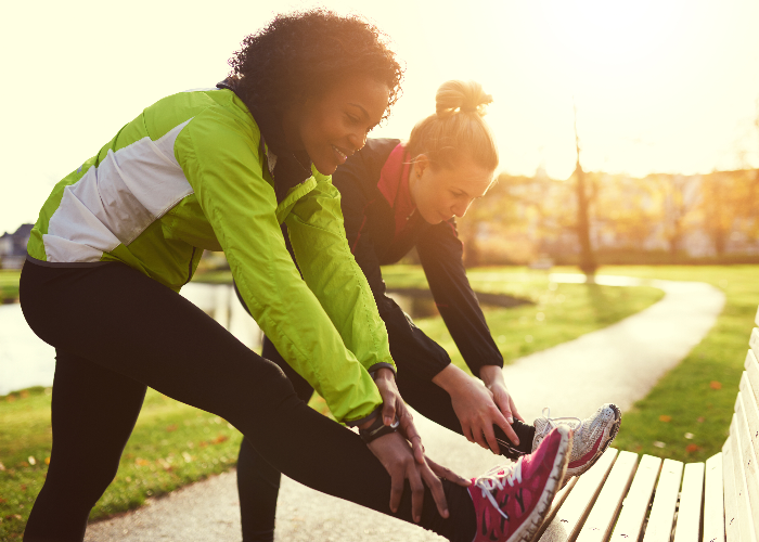 physical activity and exercise in australians with ms