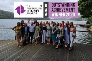 Australian Charity Awards