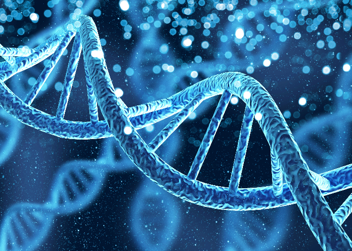 ms risk and relapse DNA