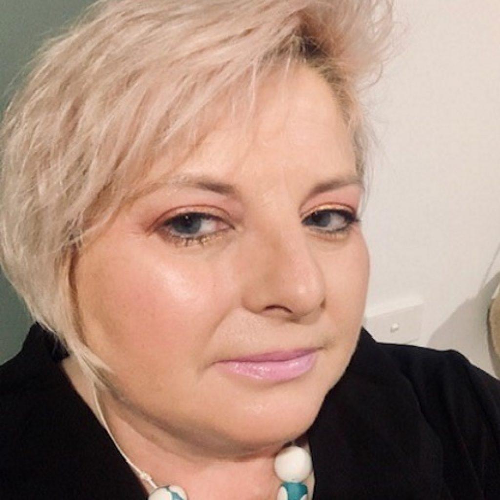 Sonya Blondinau