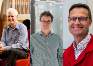 NHMRC funded MS researchers